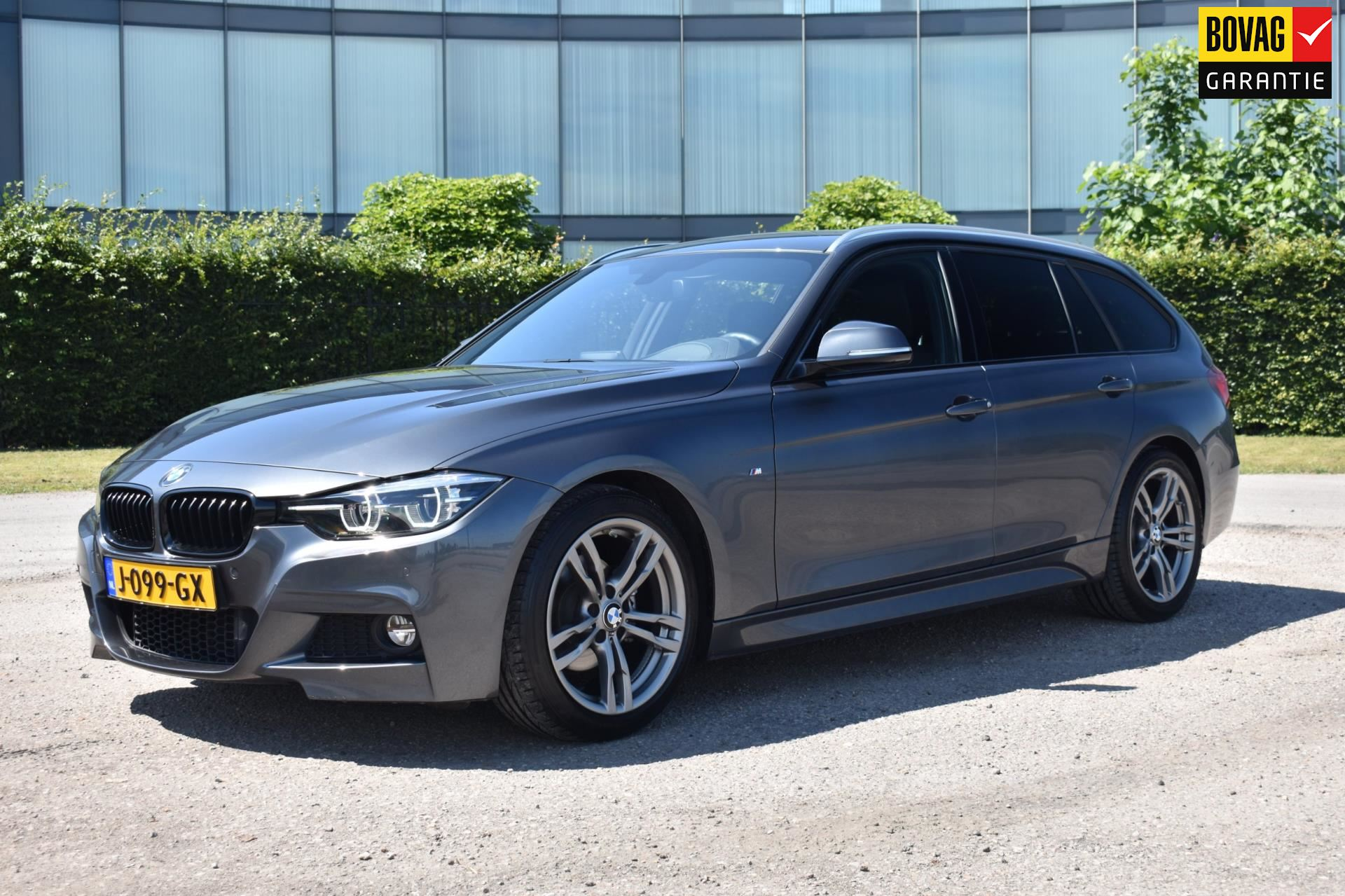 BMW 3-serie Touring occasion - Autobedrijf Hans Lammers