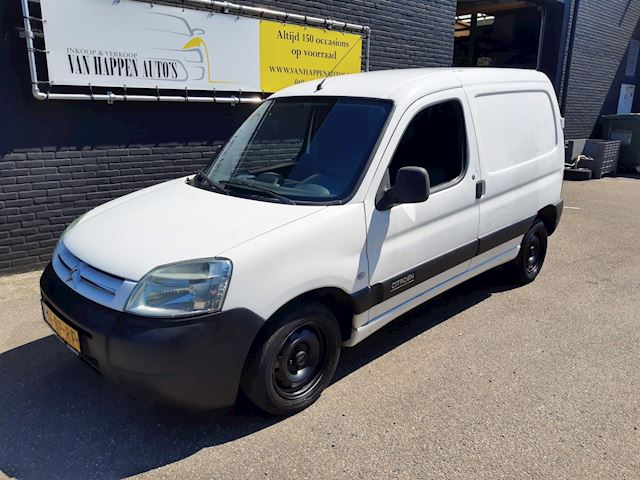 Citroen Berlingo 1.9 D 600   INCL BTW