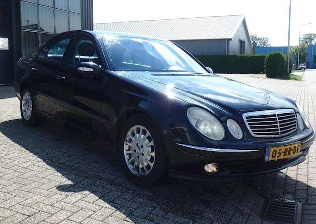 Mercedes-Benz E-klasse 200 CDI Avantgarde !! AUTOMAAT !!