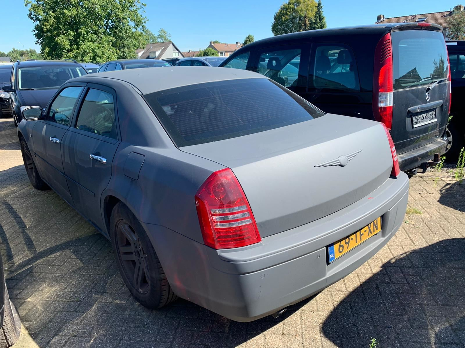 Chrysler 300C occasion - DDM Export B.V.