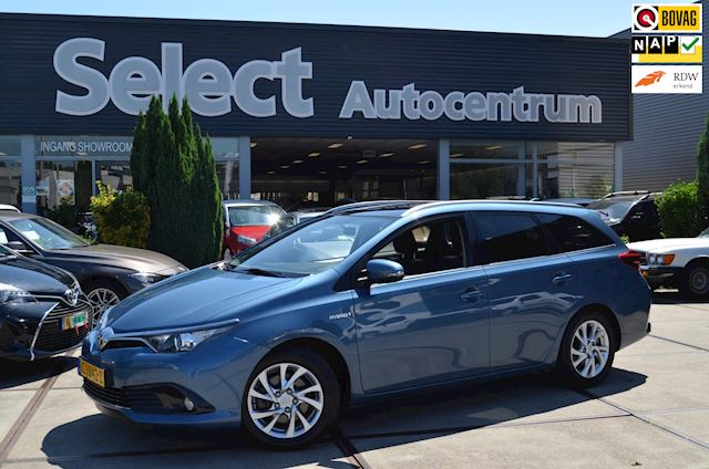 Toyota Auris Touring Sports 1.8 Hybrid Lease | Navi | Pano | Ecc | Cruise