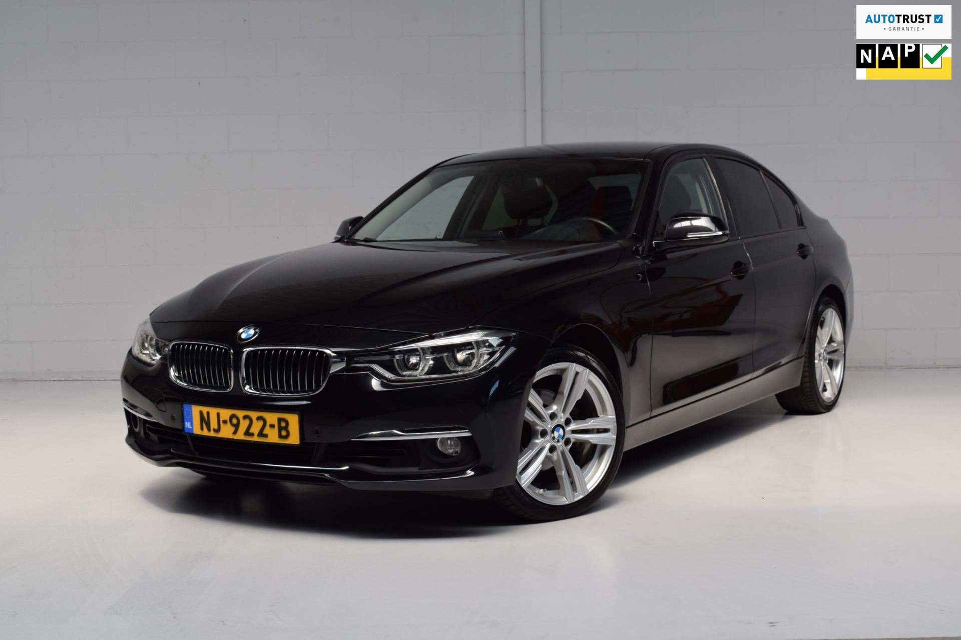 BMW 3-serie occasion - Autocenter Baas