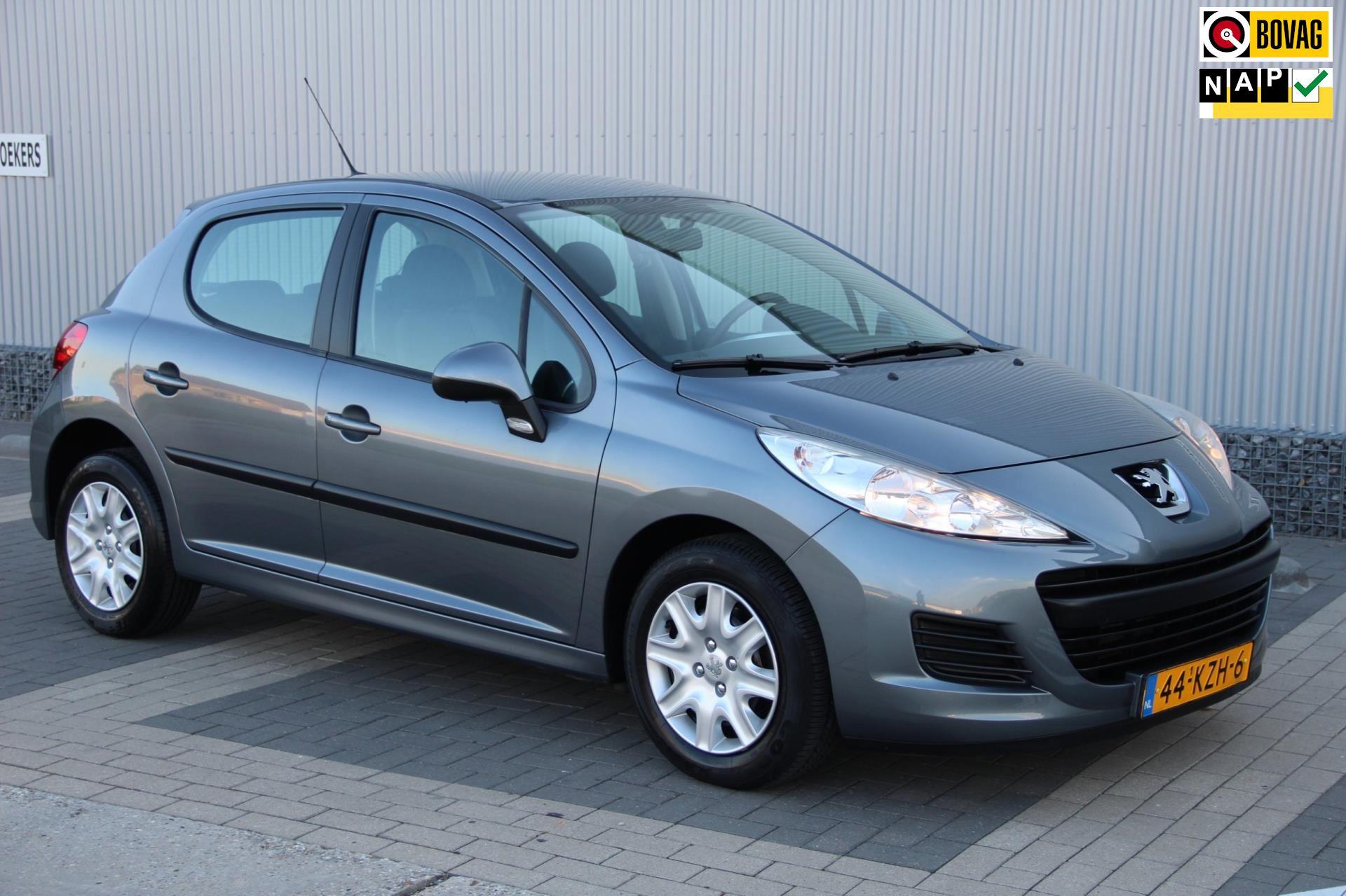Peugeot 207 occasion - BF Auto's