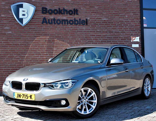 BMW 3-serie 330e Sport, Half-leder beige Sportstoelen, Ex BTW.