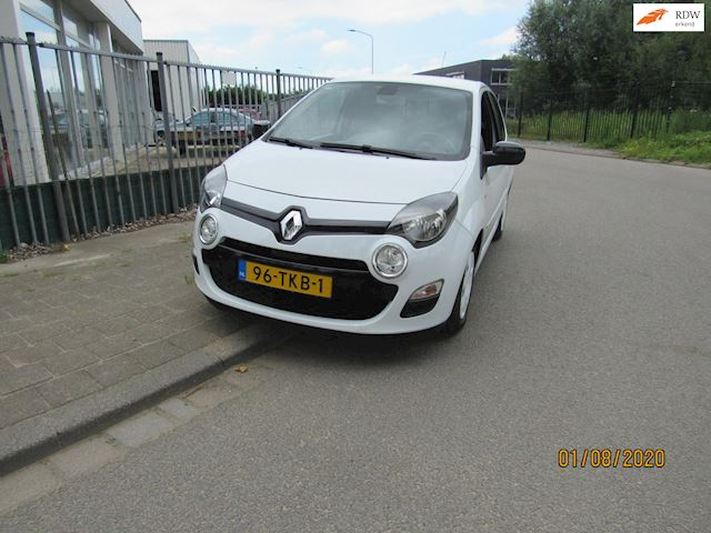 Renault Twingo 1.2 16V Dynamique,met airco.