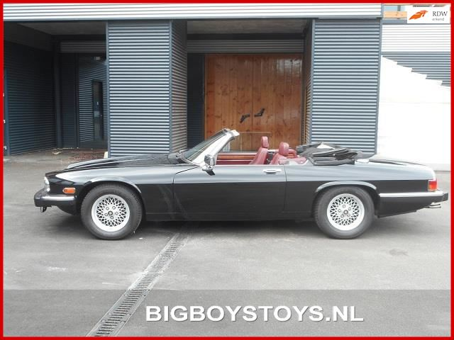 Jaguar XJS occasion - Big Boys Toys