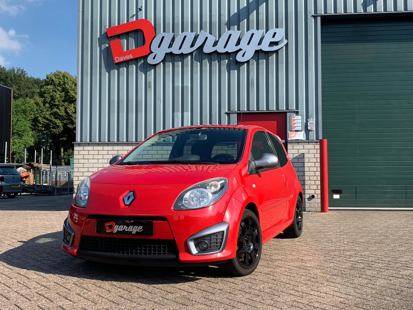 Renault Twingo occasion - Dave's Garage
