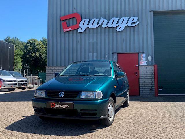 Volkswagen Polo 1.6 stuurbekrachtiging