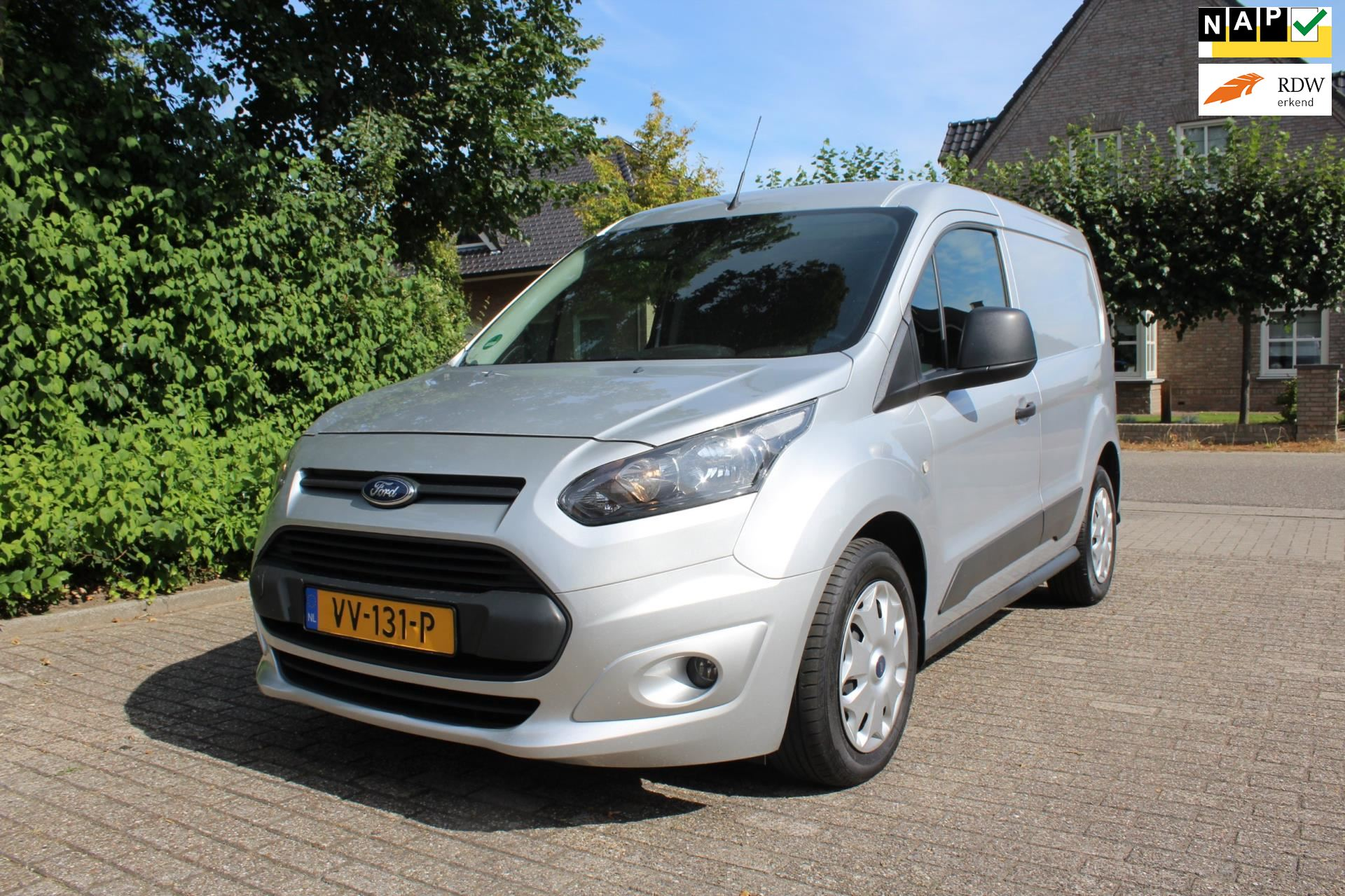 Ford Transit Connect occasion - Autogroothandel Ammerzoden