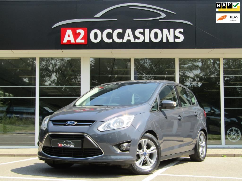 Ford C-Max occasion - A2 Occasions