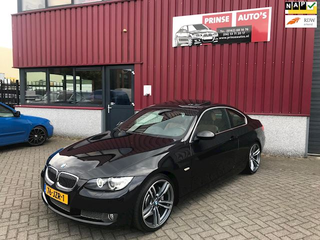 BMW 3-serie Coup 335i High Executive