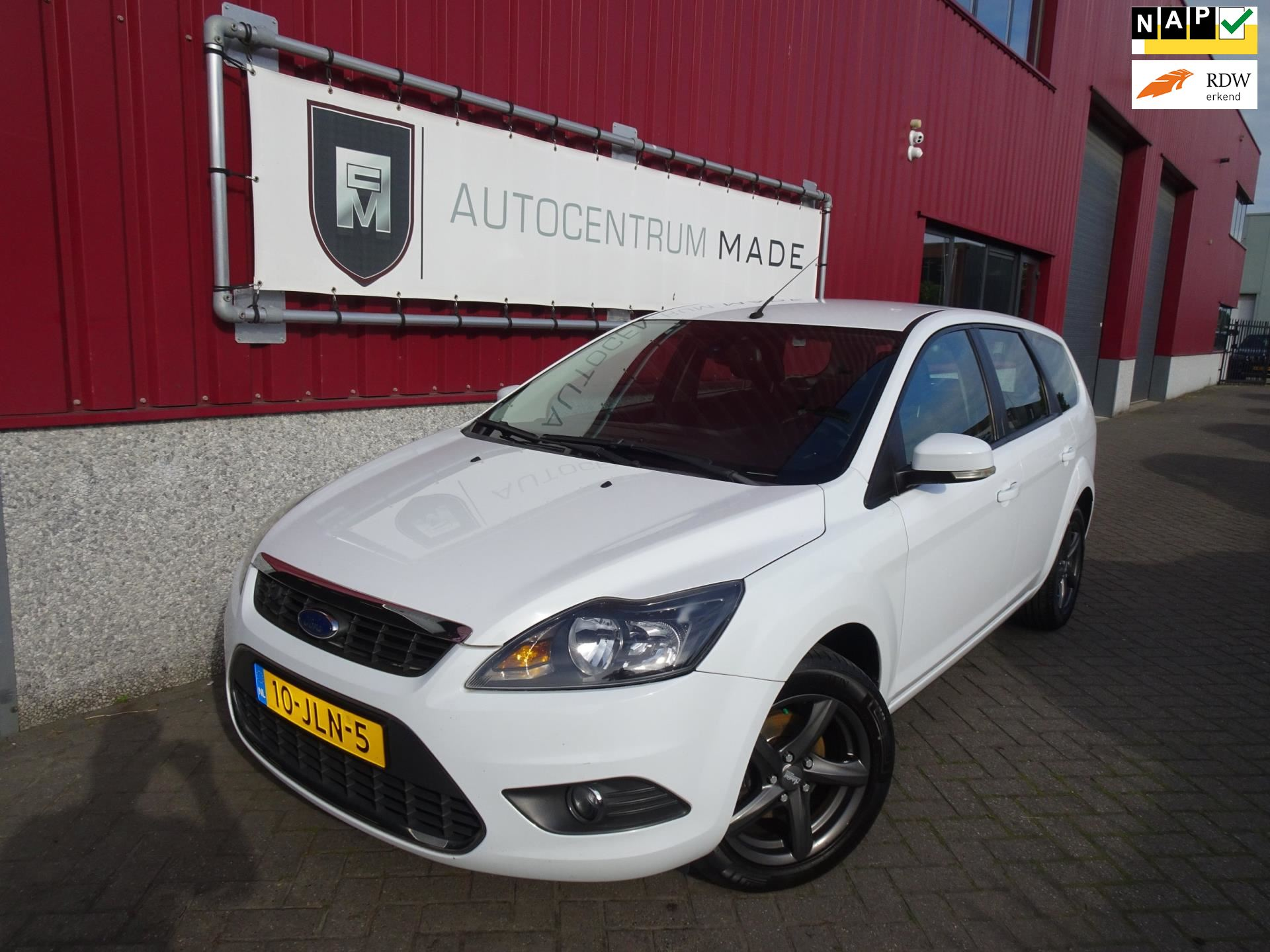 Ford Focus Wagon occasion - Auto Centrum Made
