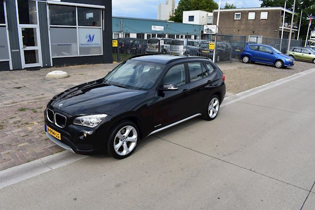 BMW X1 SDrive20i Business