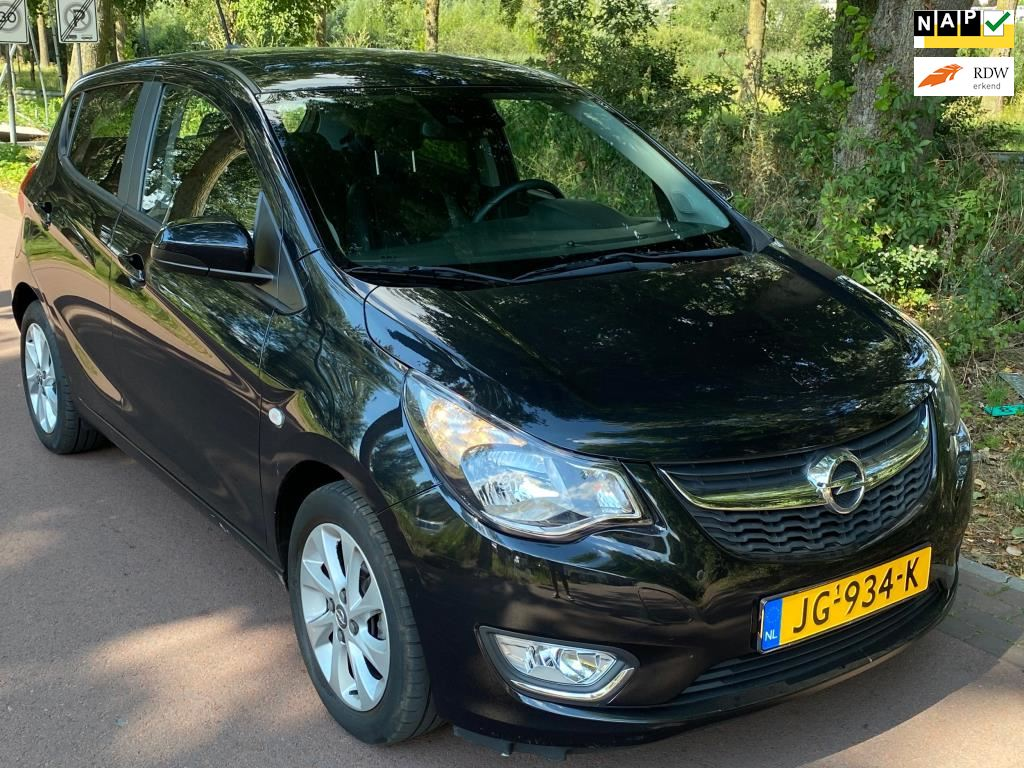 Opel KARL occasion - R&B Auto's