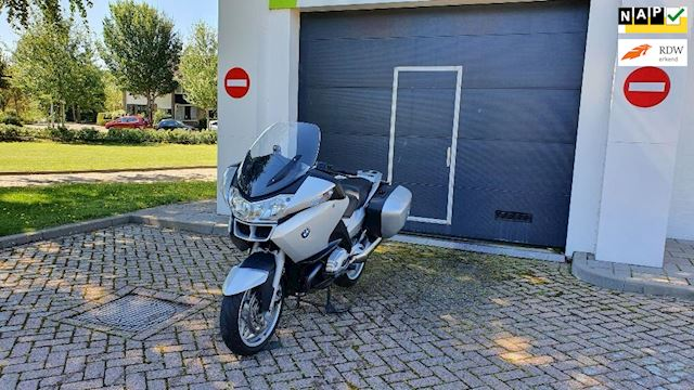 BMW Tour R 1200 RT