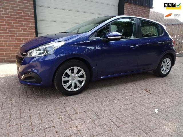 Peugeot 208 occasion - Theo Coppens Auto's