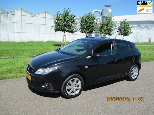 Seat Ibiza 1.2 TDI Style Ecomotive 5 Drs met Climate