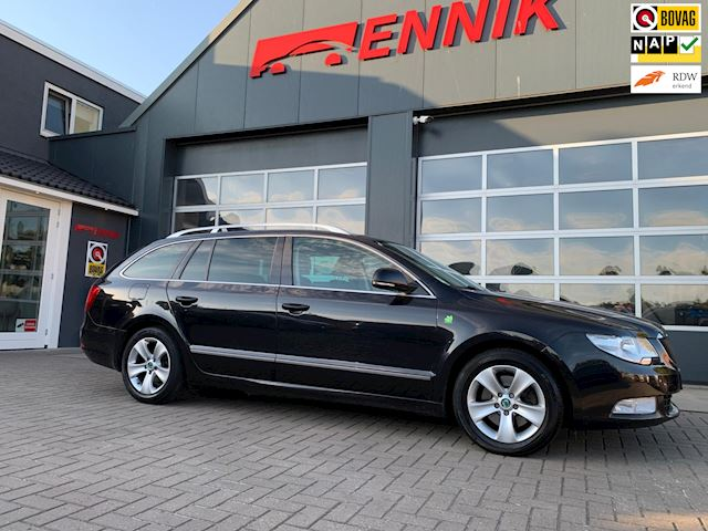 Skoda Superb Combi 1.6 TDI Greenline Ambition Business Line Trekhaak