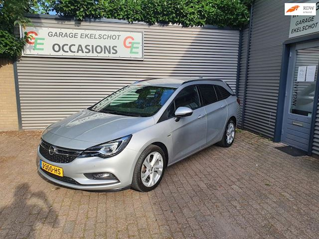 Opel Astra Sports Tourer 1.4 Turbo