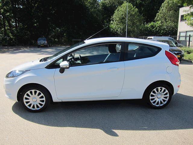 Ford Fiesta 1.25 Trend NW APK NW DISTRIBUTIERIEM!!