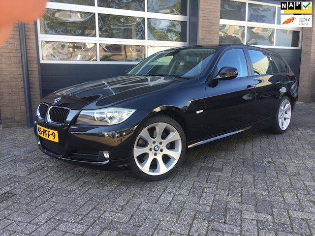 BMW 3-serie Touring 318d Corporate Lease
