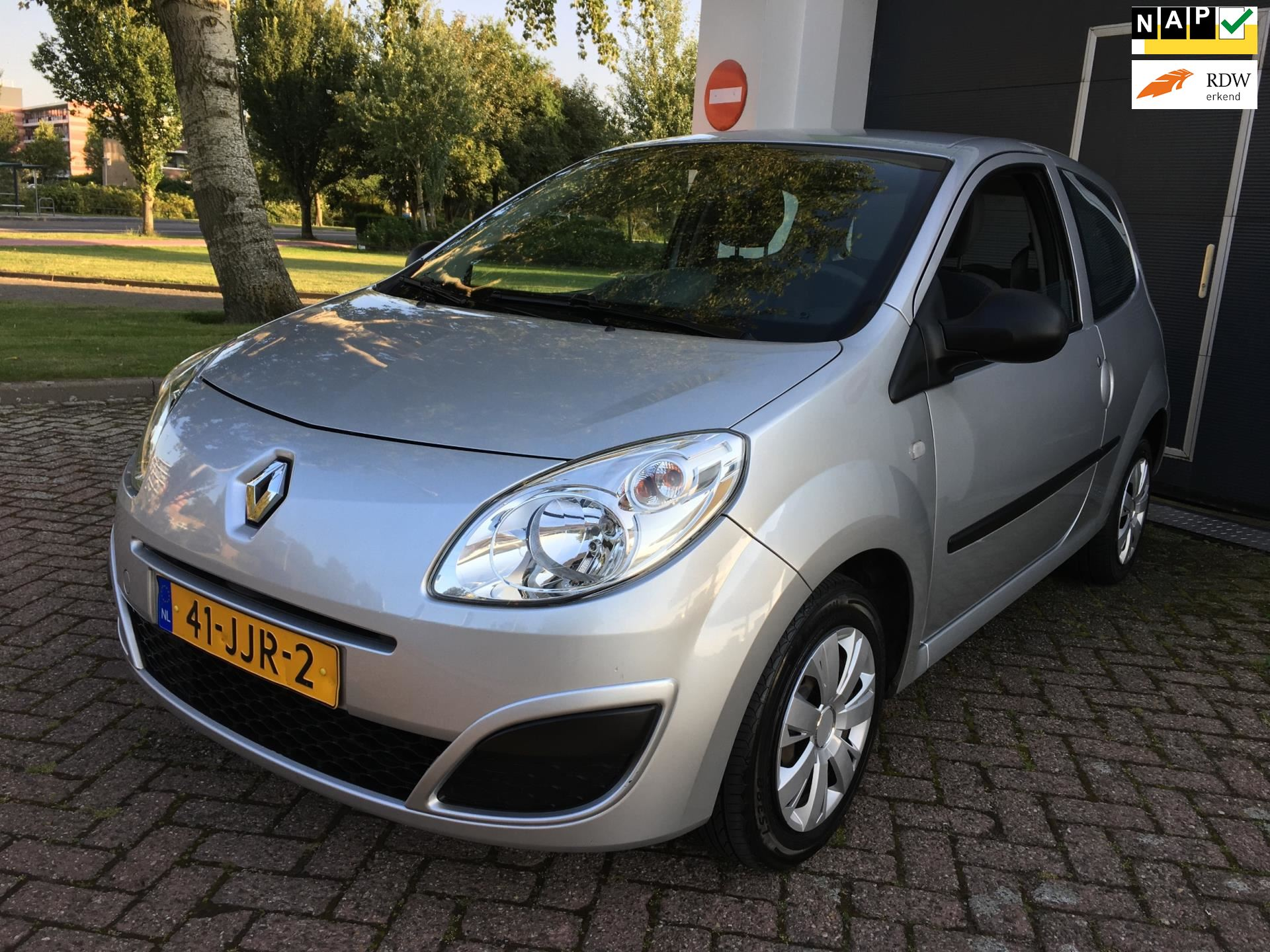 Renault Twingo occasion - Westland Occasion