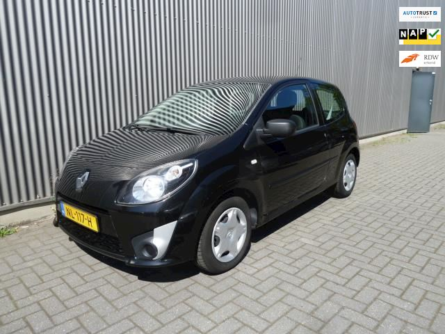Renault Twingo 1.2-16V Collection/Airco/Audio/zeer nette auto.