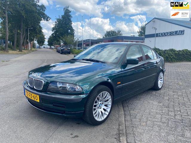 BMW 3-serie occasion - Van Emden Auto`s