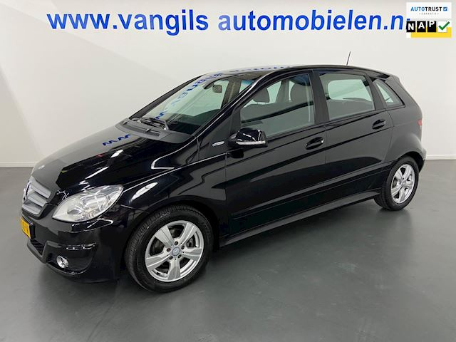 Mercedes-Benz B-klasse 160 BlueEFFICIENCY Business Class Navigatie