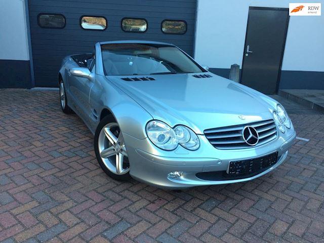Mercedes-Benz SL-klasse 500 (€28.500 Incl. BTW)