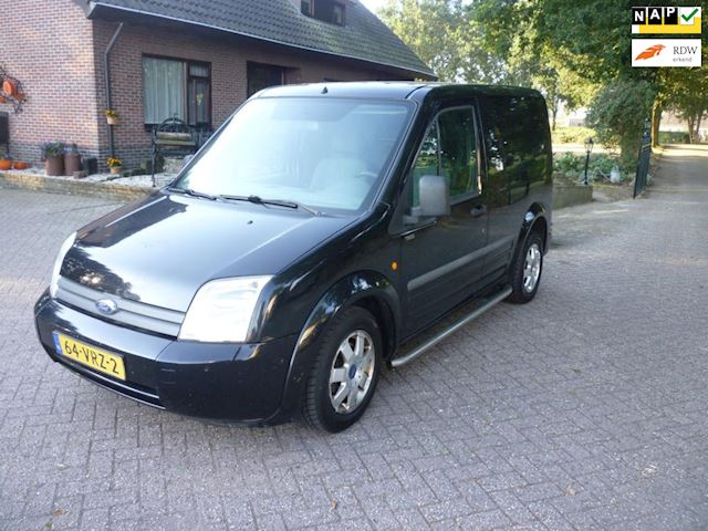 Ford Transit Connect T200S 1.8 TDCi ( MARGE)