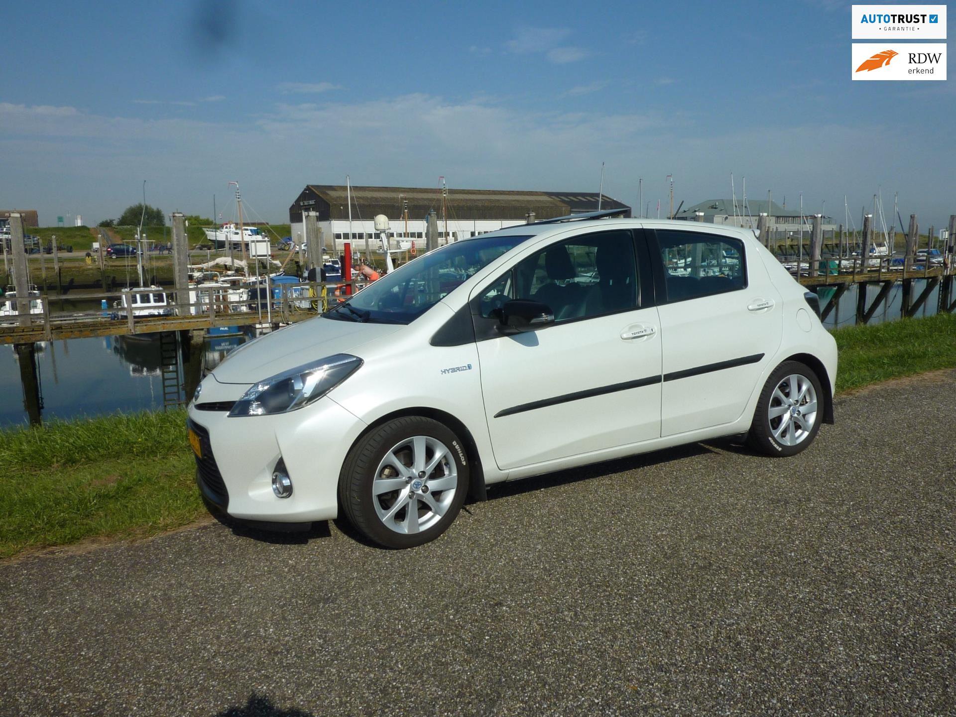 Toyota Yaris occasion - Autohandel Hulst