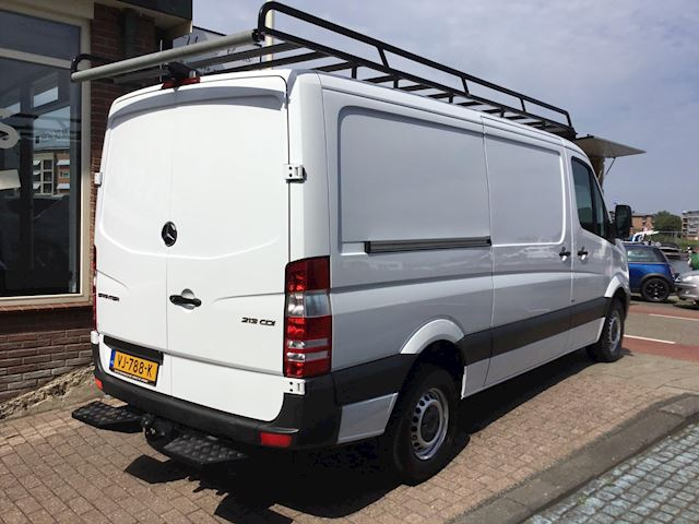 Mercedes-Benz Sprinter 213 2.2 CDI 366 airco