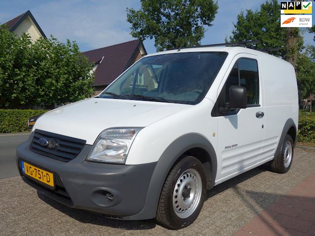 Ford Transit Connect T200S 1.8 TDCi Special Edition 97.000km NAP.