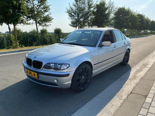 BMW 3-serie 325i Executive AIRCO APK CRUISE NETTE AUTO!