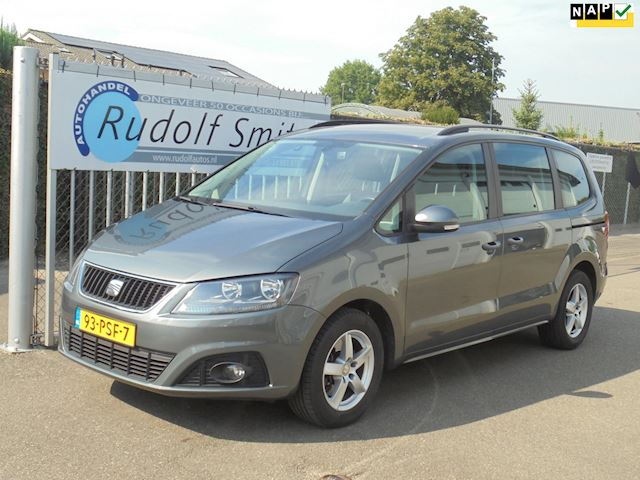 Seat Alhambra 1.4 TSI Style 7persoons