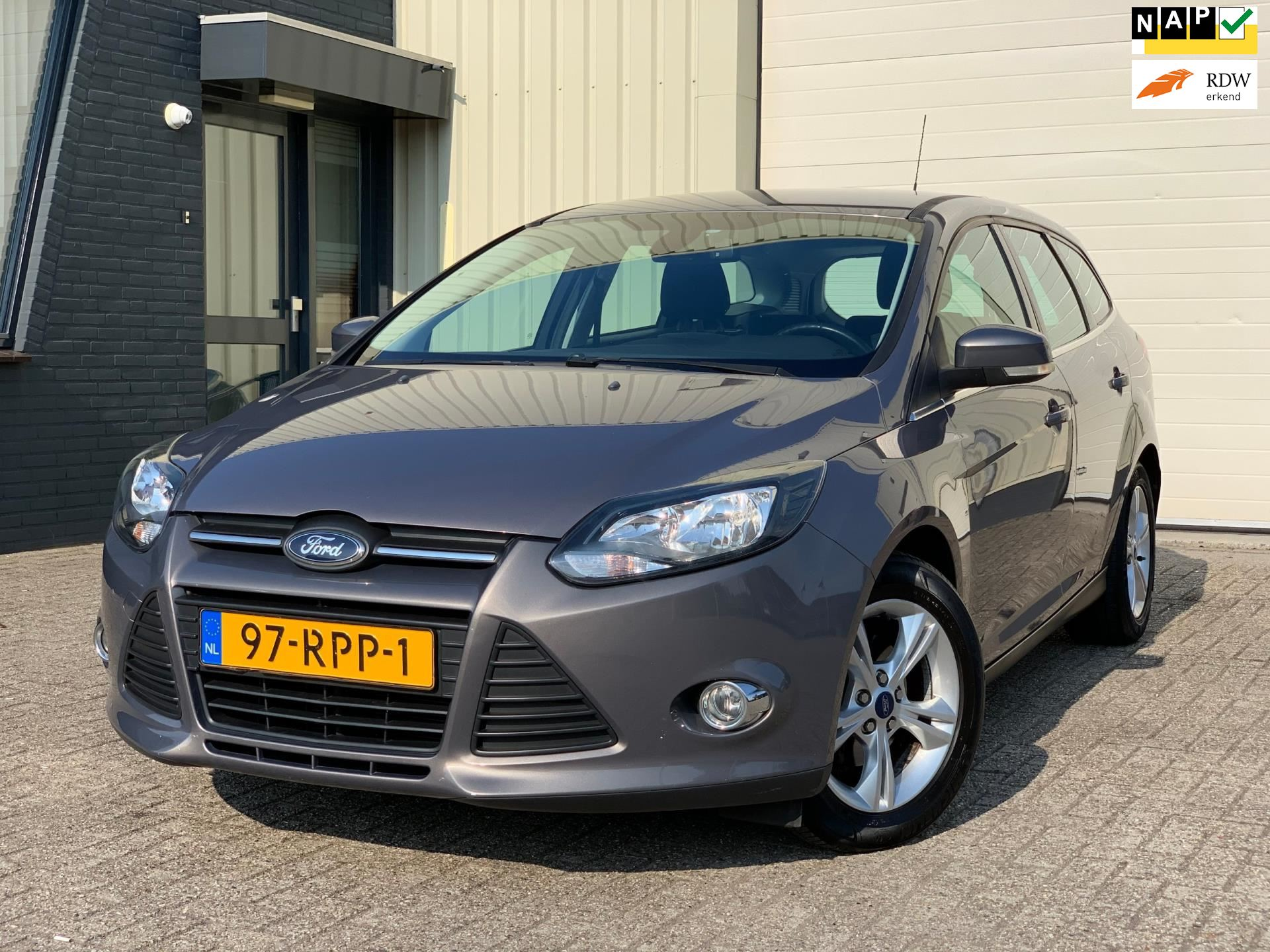 Ford Focus Wagon occasion - Ultimate Auto's