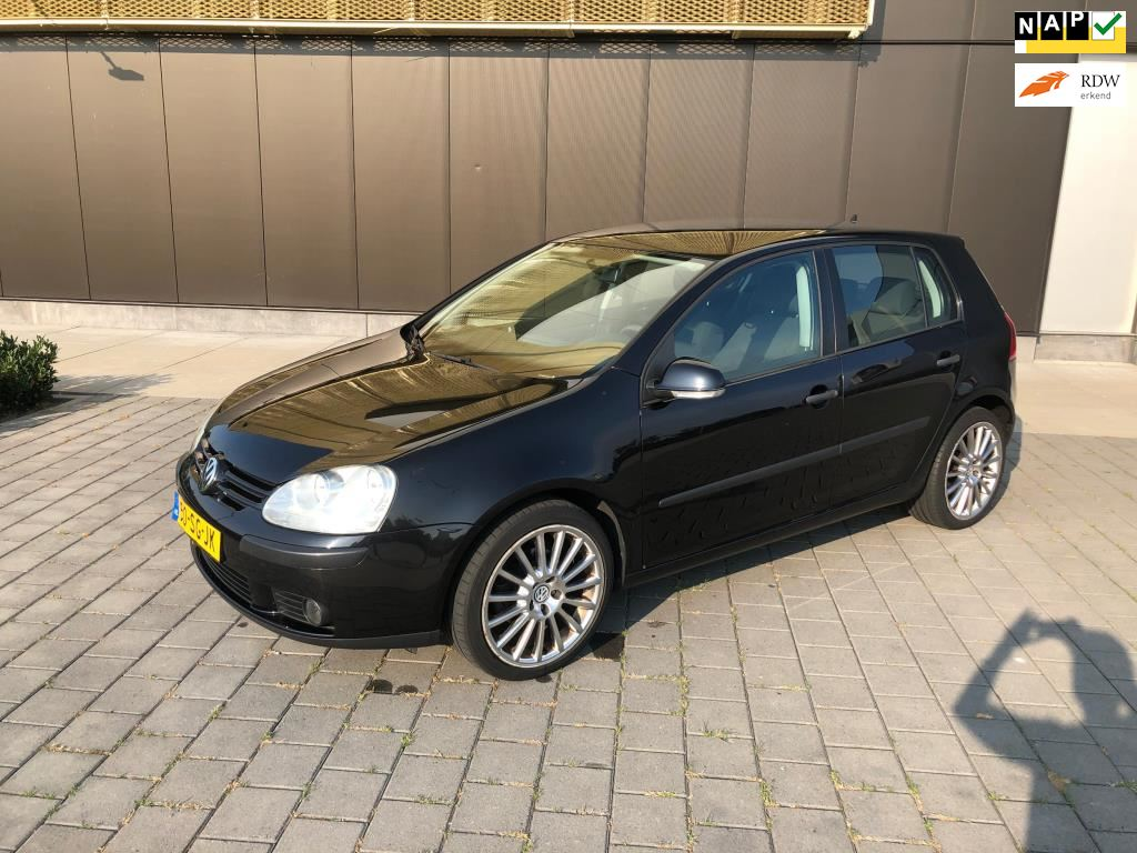 Volkswagen Golf occasion - Demkar Auto's