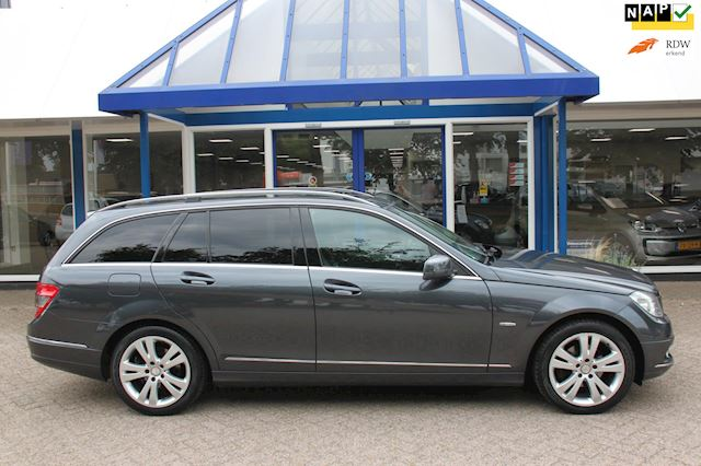 Mercedes-Benz C-klasse Estate 180 CDI BlueEFFICIENCY Business Class Avantgarde
