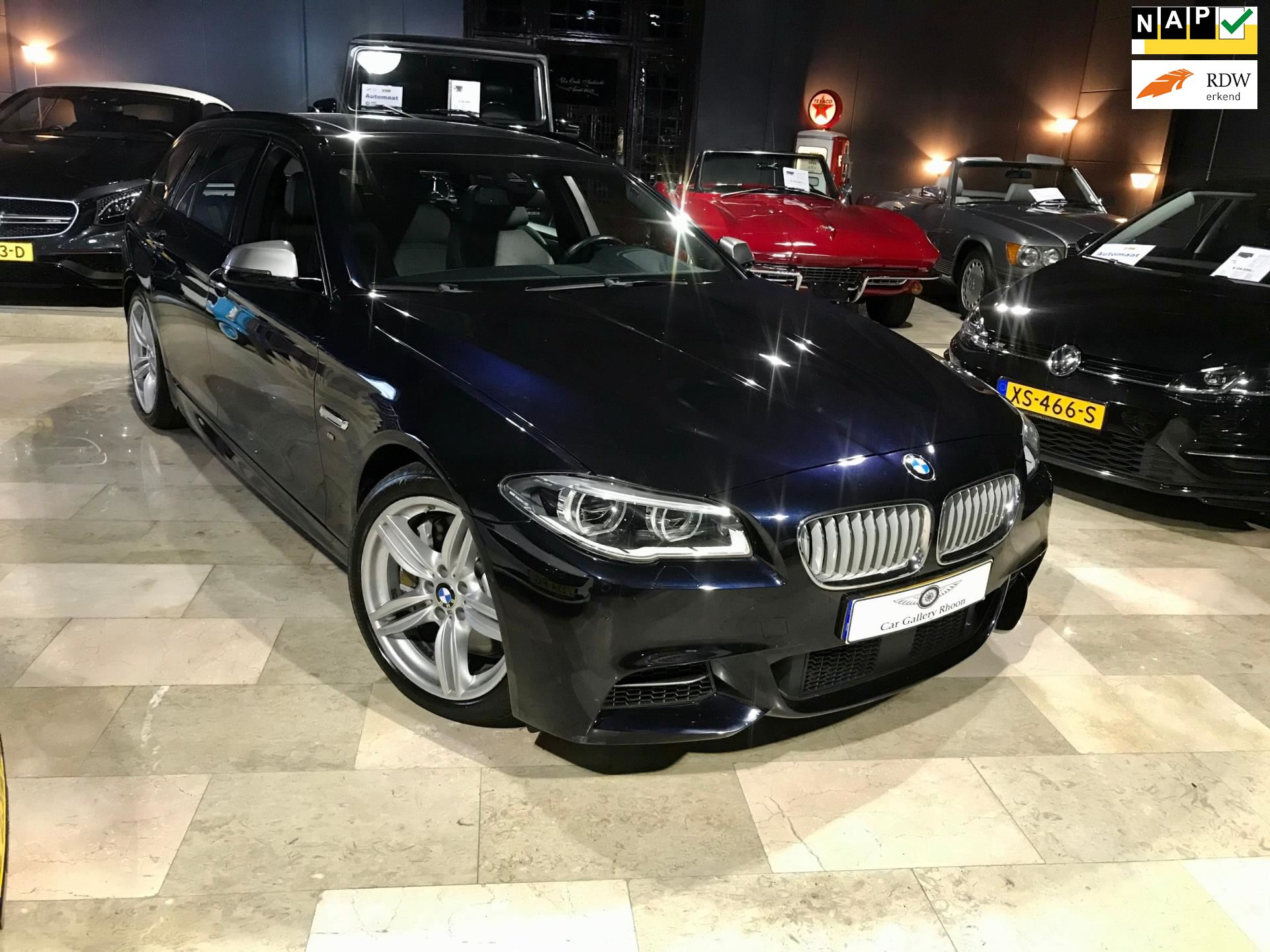 BMW 5-serie Touring occasion - CarGalleryRhoon