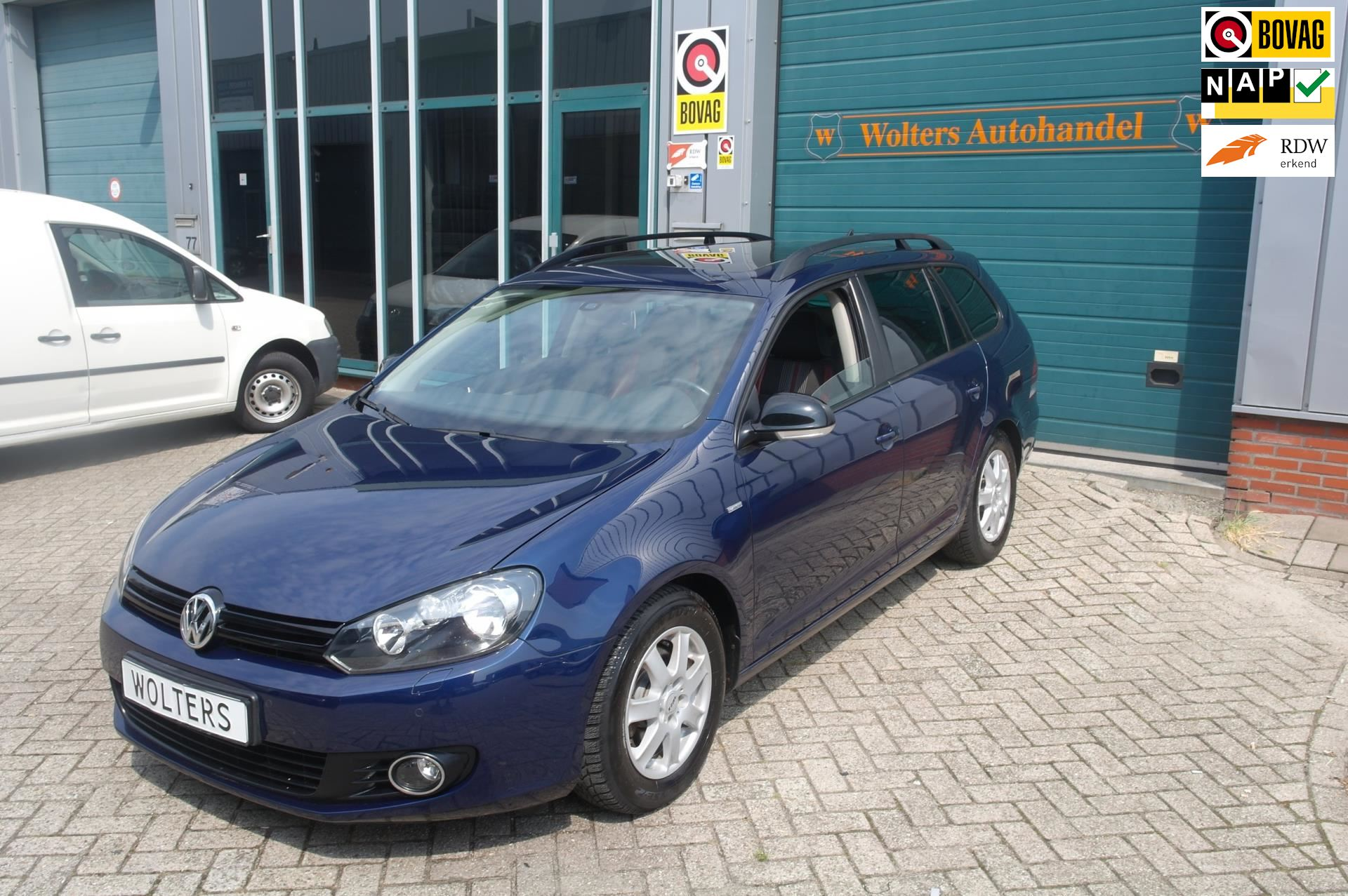Volkswagen Golf Variant occasion - Wolters Autohandel