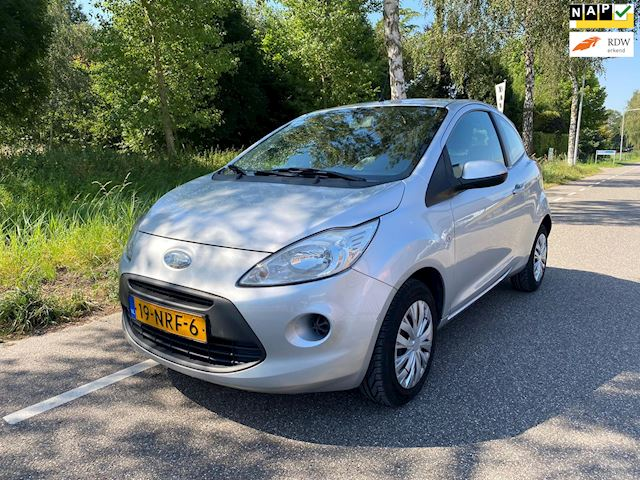 Ford Ka 1.2 Cool&Sound / Nederlandse auto