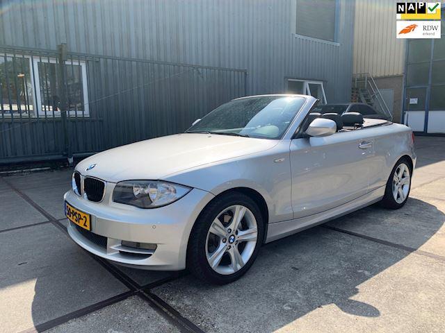 BMW 1-serie Cabrio occasion - GP Exclusive