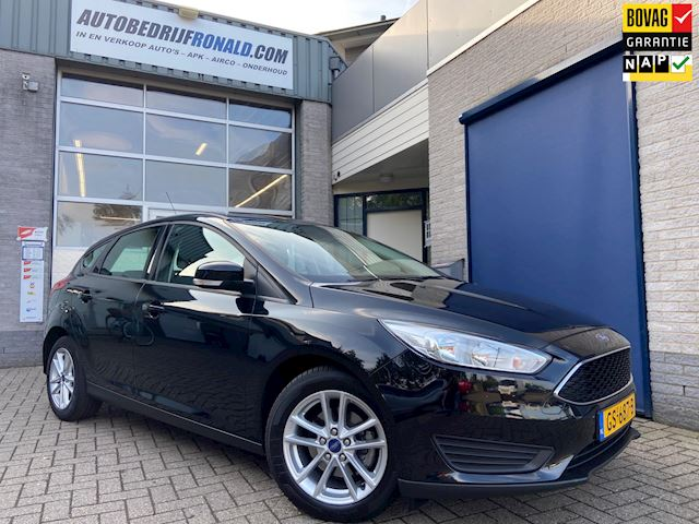 Ford Focus 1.0 Trend Edition NL.Auto/Navigatie/Cruise/Airco/Lmv