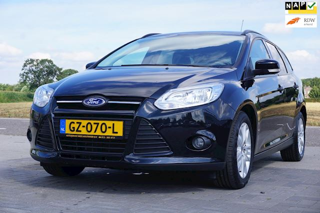 Ford Focus Wagon 1.0 EcoBoost Edition Plus | AIRCO