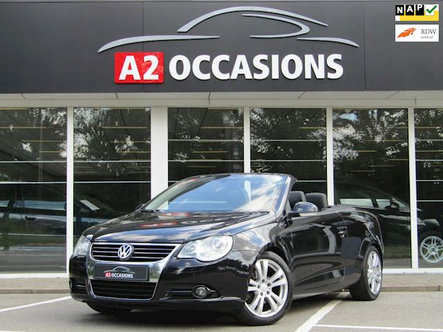 Volkswagen Eos occasion - A2 Occasions