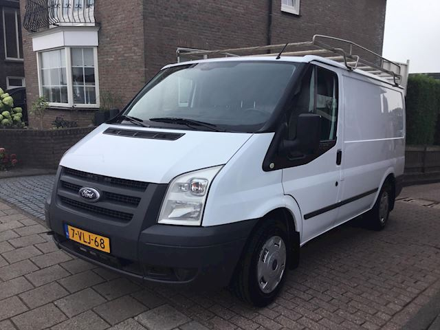Ford Transit 260S 2.2 TDCI Economy Edition airco