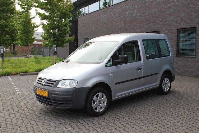 Volkswagen Caddy 1.4 Optive 5p.