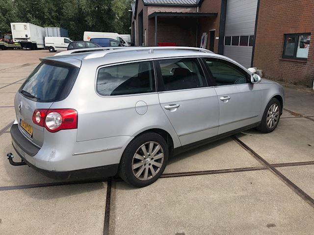 Volkswagen Passat Variant 1.9 TDI 77 KW GERESERVEERD