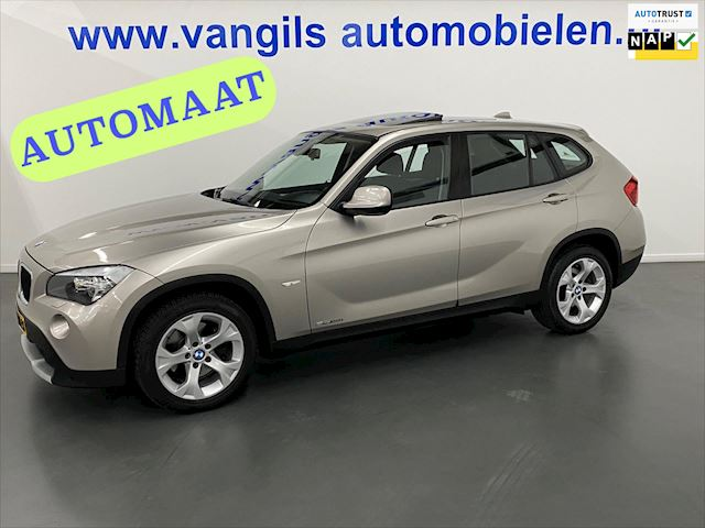 BMW X1 SDrive20i Business, Navigatie, Xenon, Panoramadak